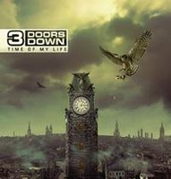 Audio CD 3 Doors Down. Time Of My Life