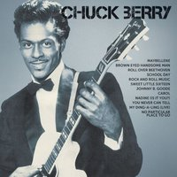 Audio CD Chuck Berry. Icon
