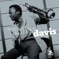 Audio CD Miles Davis. The Definitive Оn Prestige