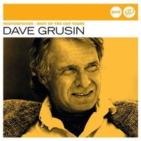 Audio CD Dave Grusin. Masterpieces, Best Of The Grp Years (Jazz Club)