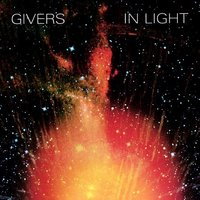 Audio CD Givers. In Light