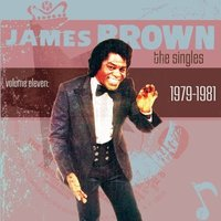Audio CD James Brown. The singles: 1979-1981