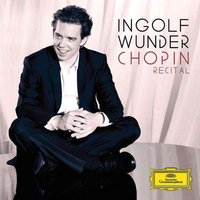 Audio CD Ingolf Wunder. Chopin Recital