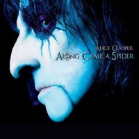 Alice Cooper. Along came a spider (CD)