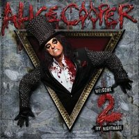 Audio CD Alice Cooper. Welcome 2 My Nightmare