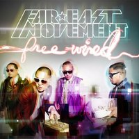 Audio CD Far East Movement. Free Wired