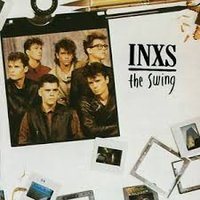 Audio CD INXS. The Swing