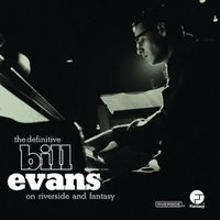 Audio CD Bill Evans. The definitive Bill Evans on riverside and fantasy