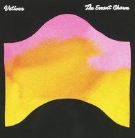 Audio CD Vetiver. The Errant Charm