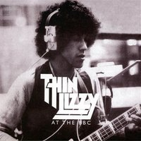 Audio CD Thin Lizzy. Live At The BBC