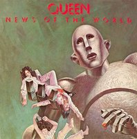 Queen. News of the world (CD)