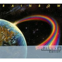Audio CD Rainbow. Down to earth (Deluxe)