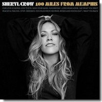 Audio CD Crow Sheryl. 100 Miles From Memphis
