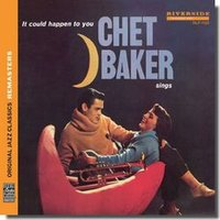 Audio CD Baker Chet. It Could Happen To You