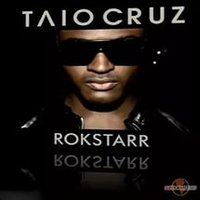 Audio CD Taio Cruz. Rockstar