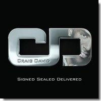 Audio CD Craig David. Signed Sealead Delievered