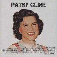 Audio CD Patsy Cline. Icon 2