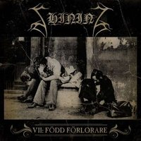 Audio CD Shining. VII - Fodd Forlorare