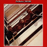 The Beatles. 1962-1966 (2 CD)