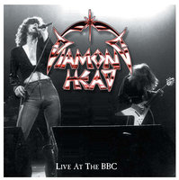 Audio CD Diamond Head. Live at the BBC