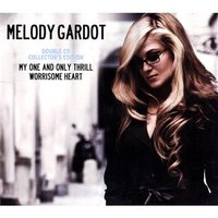 Melody Gardot. My one and only thrill/ Worrisome heart (2 CD)