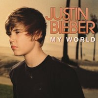 LP Justin Bieber: My World (LP)