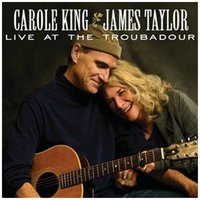 Audio CD Carole King; James Taylor. Live at the Troubadour