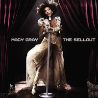 Audio CD Macy Gray. The Sellout