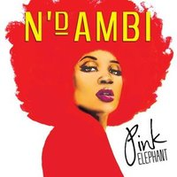 Audio CD N`Dambi. Pink Elephant