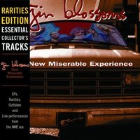 Audio CD Gin Blossoms. New Miserable Experience (rarities edition)