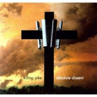Audio CD Killing Joke. Absolute Dissent