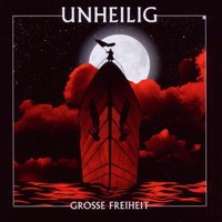Audio CD Unheilig. Grosse Freiheit