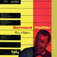 Audio CD Bernard Peiffer. Piano Et Rythmes