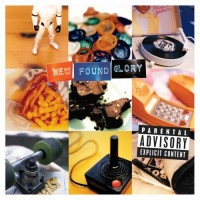 DVD + Audio CD New found Glory. New found Glory - 10th anniversary edition
