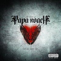 Audio CD Papa Roach. The best of - to be loved