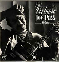 Audio CD Joe Pass. Virtuoso