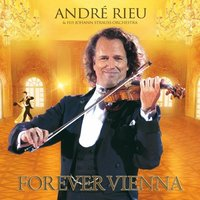 DVD + Audio CD Andre Rieu. Forever Vienna