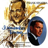 Audio CD Frank Sinatra. I remember Tommy (rem)