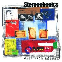 Audio CD Stereophonics. Word Gets Around