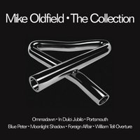 Audio CD Mike Oldfield. The Collection Vol. 2
