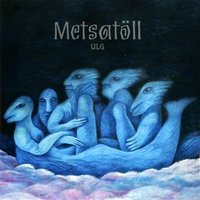 Audio CD Metsatoll. Ulg