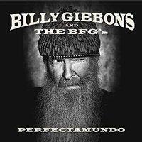 Billy Gibbons. Perfectamundo (CD)
