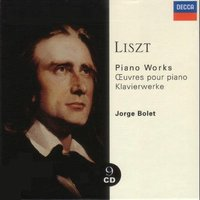 Audio CD Jorge Bolet. Rachmaninov: Solo Piano Works