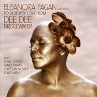 Audio CD Dee Dee Bridgewater. Eleanora Fagan