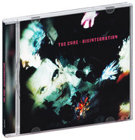The Cure. Disintegration (rem) (CD)