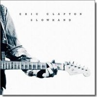 Audio CD Clapton Eric. Slowhand 35th Anniversary