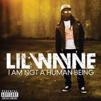 Audio CD Lil Wayne. I Am Not A Human Being