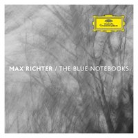Audio CD Max Richter. The Blue Notebooks
