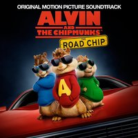 Audio CD OST. Alvin And The Chipmunks: The Road Chip
