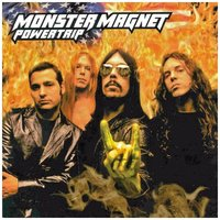 Audio CD Monster Magnet. Powertrip (Deluxe)